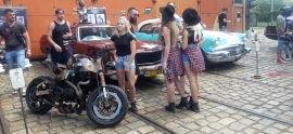 Kustom Konwent 2018 - to już w ten weekend!