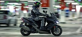 Kymco Xciting 400 S - raport z jazdy.