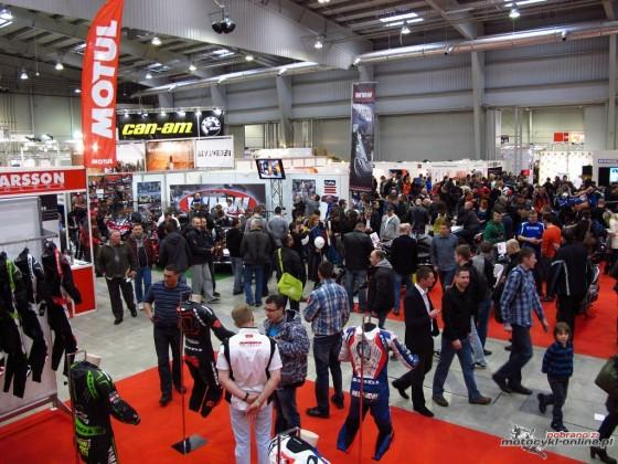 Warsaw Motorcycle Show – nowa data!