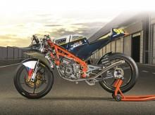 KTM-y do Moto3: RC 250 GP i RC 250 RBR - raport z jazdy