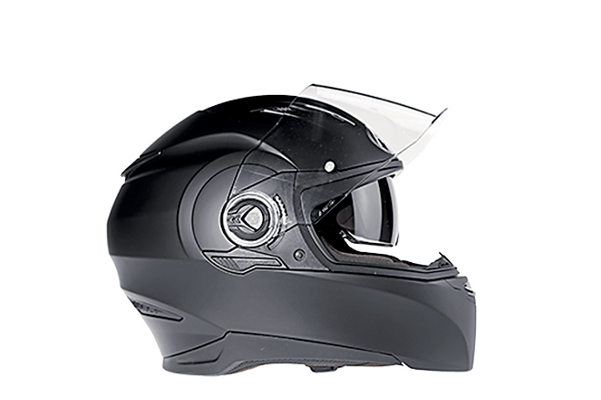 test kasku schuberth c3 pro w motocykl online. Black Bedroom Furniture Sets. Home Design Ideas