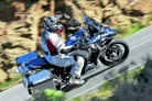 <p><strong>BMW</strong> R 1200 GS Adventure</p>