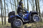 Polaris Sportsman SP 850