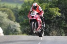 Isle of Man Tourist Trophy 2016.