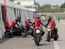 Ducati Speed Day za nami i przed nami