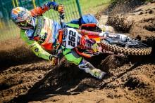 Polacy na Motocross of Nations 2016