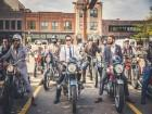 Distinguished Gentleman's Ride już w ten weekend