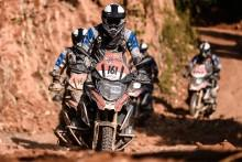 BMW GS Trophy 2016 - Krew, pot i łzy