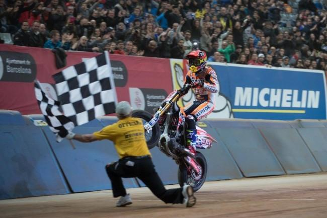 DTX Superprestigio