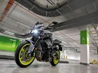 Yamaha MT-10 - test