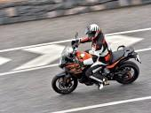 Raport z jazdy KTM 1090 Adventure