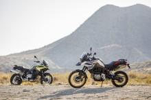 BMW F 850 GS - Legenda napisana na nowo