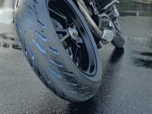 Test opon Michelin Road5 - Techno  Logic