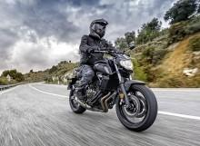 Yamaha MT-07 - do granic perfekcji