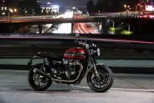Premiera: Triumph Speed Twin 2019
