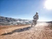 Honda Africa Twin Adventure Sports 2018