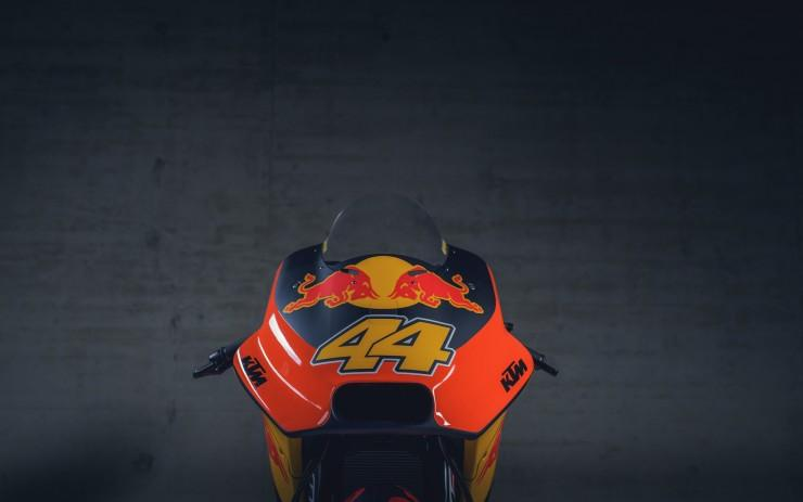 Red Bull KTM Factory Racing MotoGP