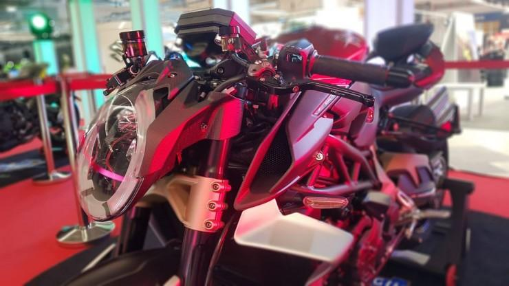 warsaw motorcycle show 2019