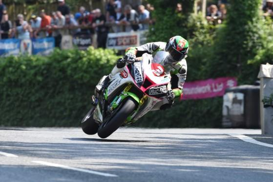 Isle of Man Tourist Trophy 2019 - kalendarz