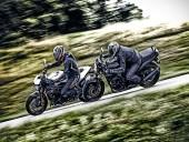 Stary kontra nowy: Triumph Speed Triple 900 vs Triumph Speed Triple 1050 RS