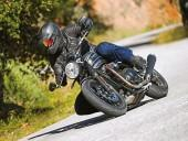 Test: Triumph Speed Twin - Klasyka na sterydach