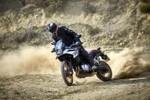 BMW F 850 GS i F 850 GS Adventure w leasingu 100%