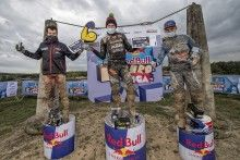 Red Bull Enduro Liga Finał