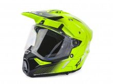 Kask Axxis Wolf DS
