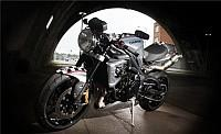 Ace Cafe Street Triple