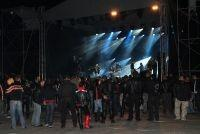 Triumph Polska na Easy Rider Party 2012