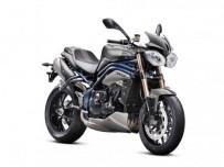 Bonneville i Speed Triple w wersjach SE