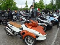 Spyder Riders Day 2013