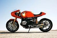 BMW Concept Ninety by Roland Sands