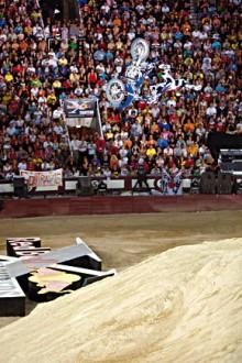 Red Bull X-Fighters 2007