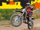 Dirt Zone Sherco 2.5i