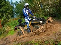 Can-Am Outlander 800 R XTP Max