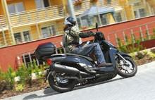 Kymco People 300i GT