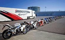 Test opon Bridgestone Battlax S20