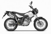 Senda 125 Cross City