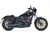 Dyna Low Rider S