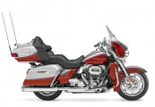 CVO Electra Glide Ultra Limited