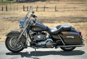 Harley-Davidson Road King 110th Ann. Edition
