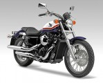Honda Shadow VT 750 S