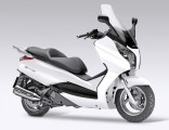 S-Wing 125