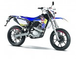 MRT Freejump SM 125 Air