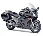 Yamaha FJR 1300 A/AS